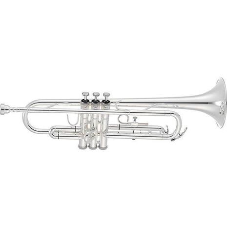 Trompeta Plateada Jupiter JTR-500S