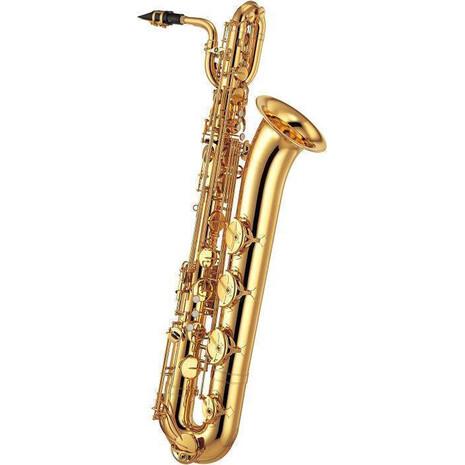 Saxofon Baritono Yamaha YBS-32E