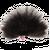 Shure AMVL-FUR Miniantivientos Windjammer de Rycote® para MVL